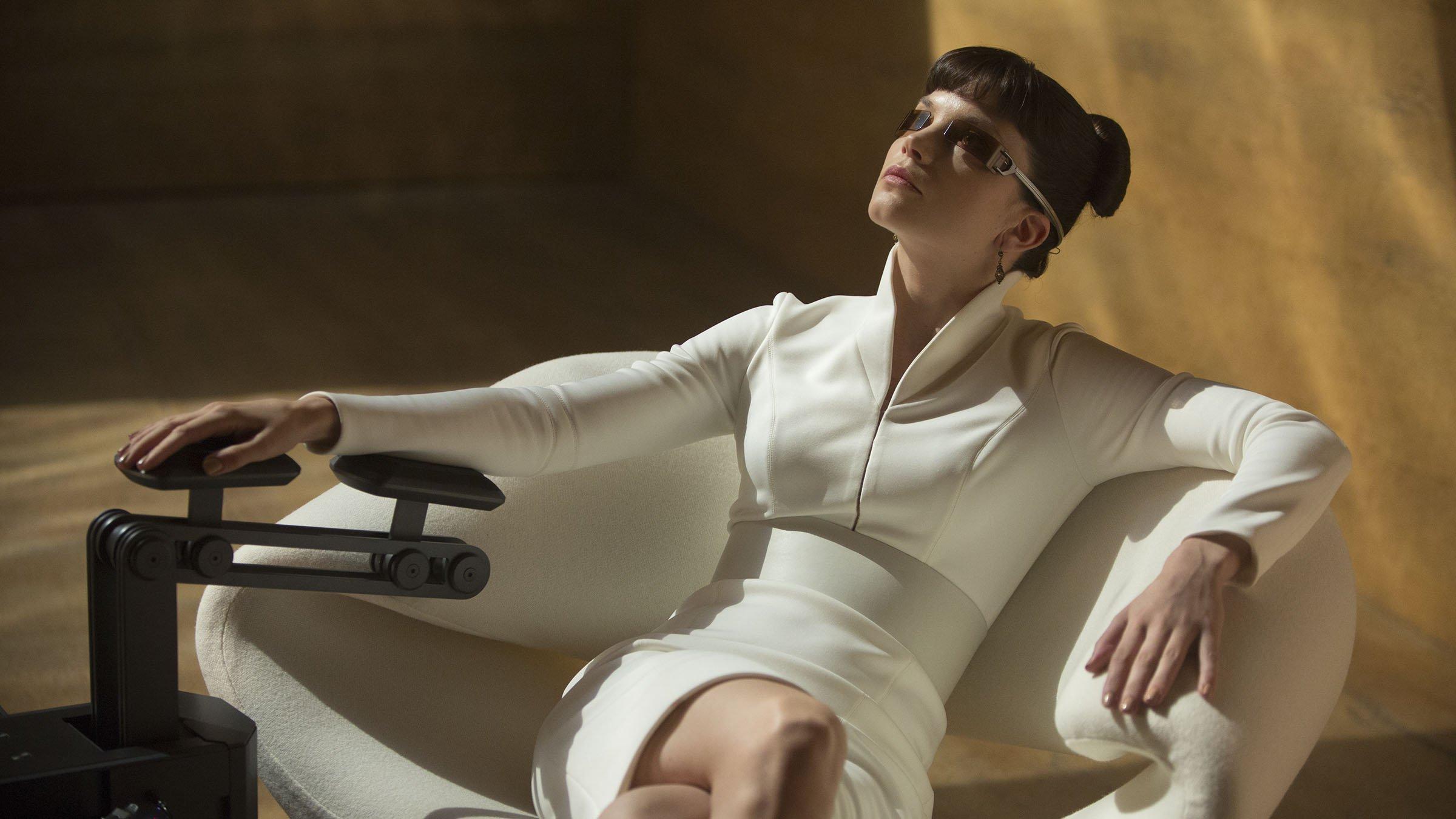 Box Office: Loving Vincent sconfigge Blade Runner 2049