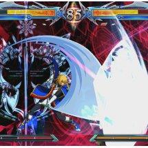 Immagini BlazBlue: Chrono Phantasma
