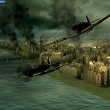 Immagini Blazing Angels: Squadrons of WWII