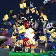 Immagini Boom Blox Smash Party