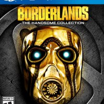 Immagini Borderlands The Handsome Collection