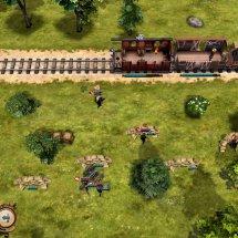 Immagini Bounty Train