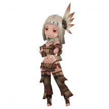 Bravely Second End Layer