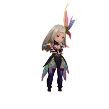 Immagini Bravely Second End Layer