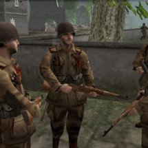 Immagini Brothers in Arms: D-Day