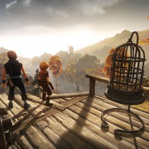 Immagini Brothers: A Tale of Two Sons