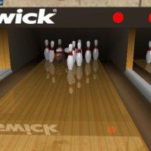 Immagini Brunswick Pro Bowling
