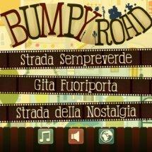 Immagini Bumpy Road