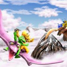 Immagini Buzz! Junior: Dino Den