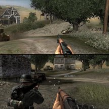 Immagini Call of Duty 3
