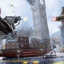Immagini Call of Duty Advanced Warfare