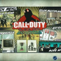 Immagini Call of Duty: Black Ops Zombie