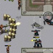 Immagini Call Of Duty: Modern Warfare Force Recon