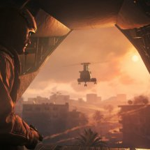 Immagini Call of Duty Modern Warfare Remastered