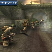 Immagini Call of Duty: Roads to Victory