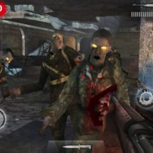 Immagini Call of Duty: World at War: Zombies