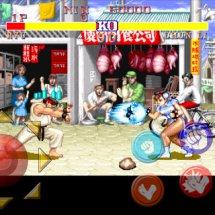 Immagini Capcom Arcade