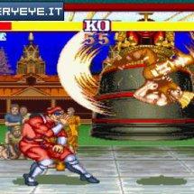 Immagini Capcom Classics Collection Reloaded