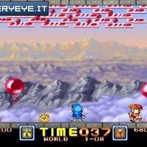 Immagini Capcom Puzzle World