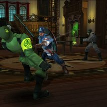 Immagini Captain America: Il Super Soldato
