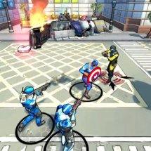 Immagini Captain America: The Winter Soldier