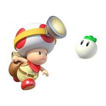 Immagini Captain Toad: Treasure Tracker