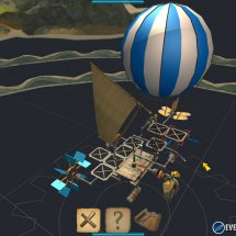 Immagini Cargo! The Quest for Gravity