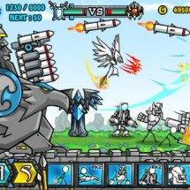 Immagini Cartoon Wars 2: Heroes