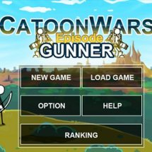 Immagini Cartoon Wars-Gunners