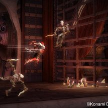 Immagini Castlevania Lords of Shadow: Mirror of Fate HD