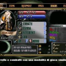 Immagini Castlevania Puzzle: Encore of The Night