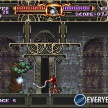 Immagini Castlevania: The Adventure Rebirth