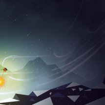 Immagini Chasing Aurora