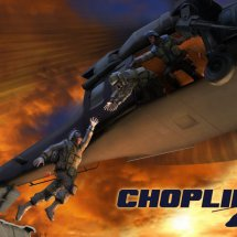 Immagini Choplifter HD