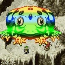 Immagini Chrono Trigger DS