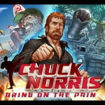 Immagini Chuck Norris: Bring on The Pain!
