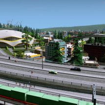 Immagini Cities Skylines