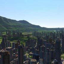 Immagini Cities XL 2012