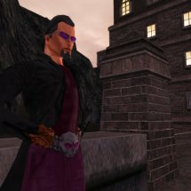 Immagini City of Heroes Issue 12: Midnight Hour