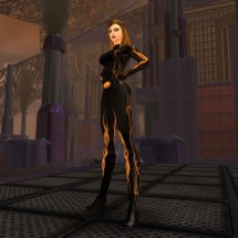 Immagini City of Heroes
