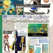 Immagini Code Age: Commanders