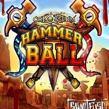 Immagini Colosseum Hammerball