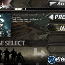 Immagini Combat Arms: Zombies