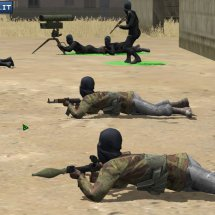 Immagini Combat Mission Shock Force