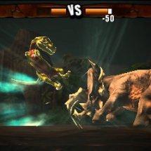 Immagini Combattimenti fra Giganti: Dinosauri 3D