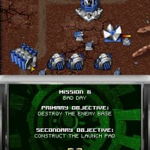 Immagini Command and Destroy DS