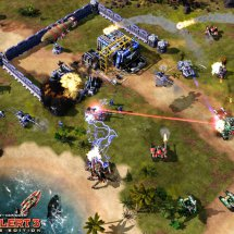 Immagini Command & Conquer: Red Alert 3