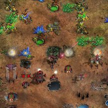 Immagini Command & Conquer Tiberium Alliances