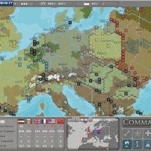 Immagini Commander : Europe At War