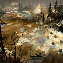 Immagini Company of Heroes 2: Ardennes Assault